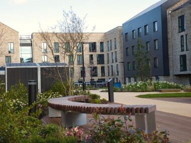 Fallowfield University – VINCI Construction